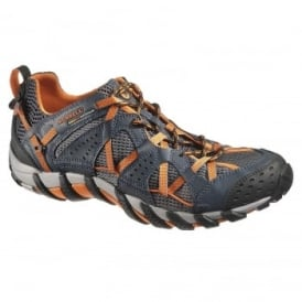 Mens Waterpro Maipo Shoe Navy