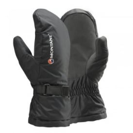Mens Extreme Mitt Black