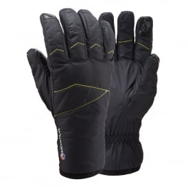 Mens Prism Glove Black
