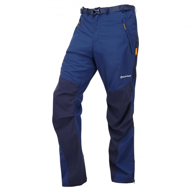 Montane Mens Terra Pants Baltic