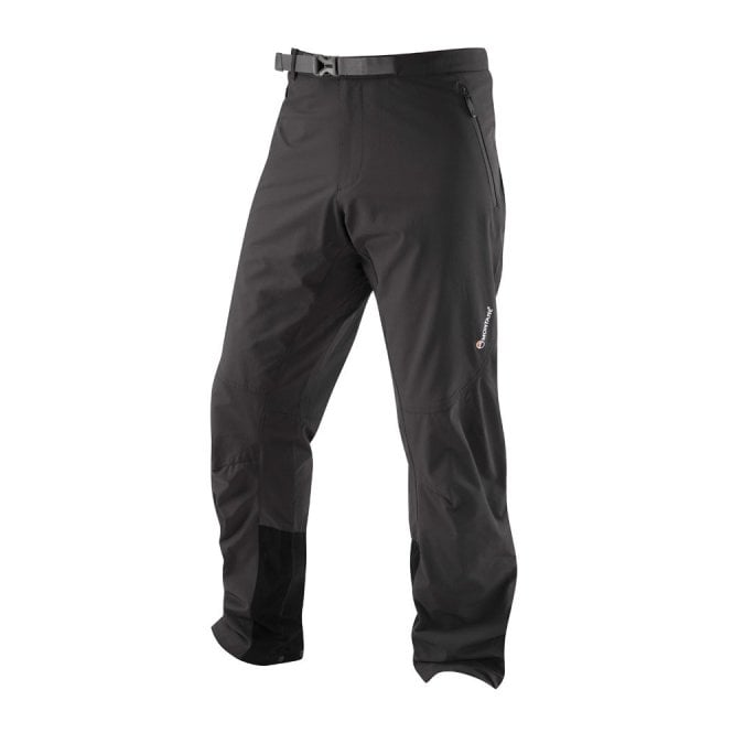 Montane Mens Terra Thermal Trousers Shadow