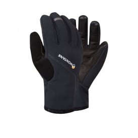 Mens Windjammer Glove Black