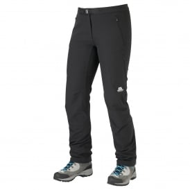 Ladies Chamois Trousers Black