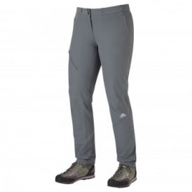 Ladies Comici Pant Flint Grey