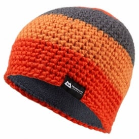 Mens Flash Beanie Cardinal