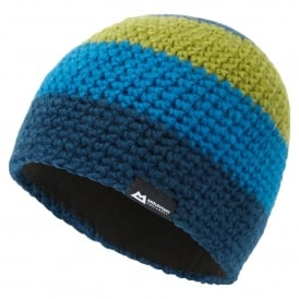 Mens Flash Beanie Marine