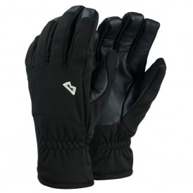 Mens G2 Alpine Glove Black