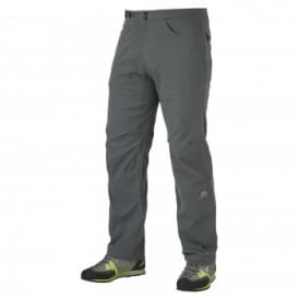 Mens Hope Pant Shadow Grey