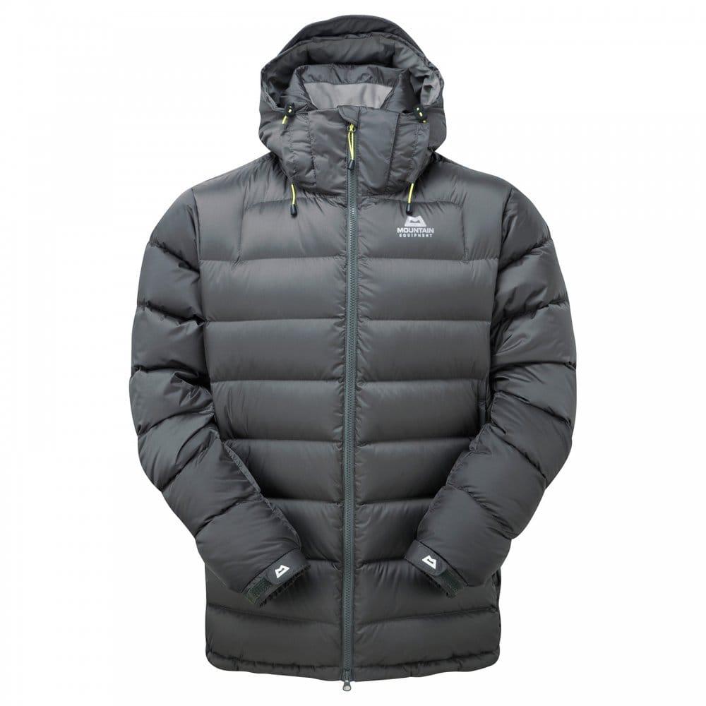 Mountain Equipment NEW Men/'s LIGHTLINE Down jacket  NAVY Size Medium