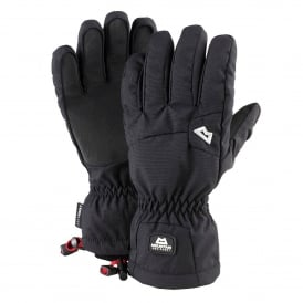 Mens Mountain Glove Black