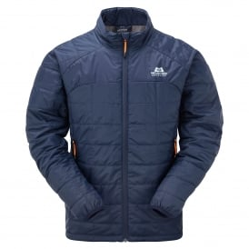 Mens Rapart Insulated Jacket Cosmos