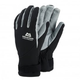 Mens SuperAlpine Glove Black