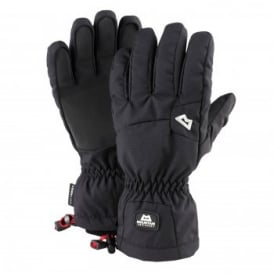 Mountain Glove Black