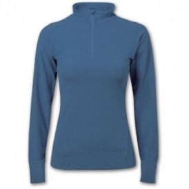 Ladies Grid Technic Baselayer Dolphin
