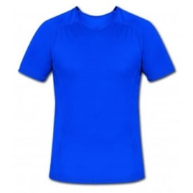 Mens Cambia Sport Short Sleeve Crew Reef