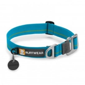 Crag Collar Baja Blue