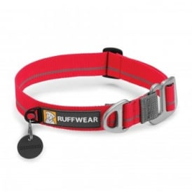 Crag Collar Red Currant