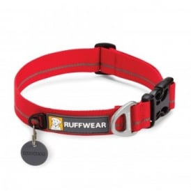 Hoopie Collar Red Currant