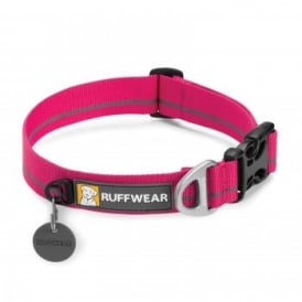 Hoopie Collar Wild Berry