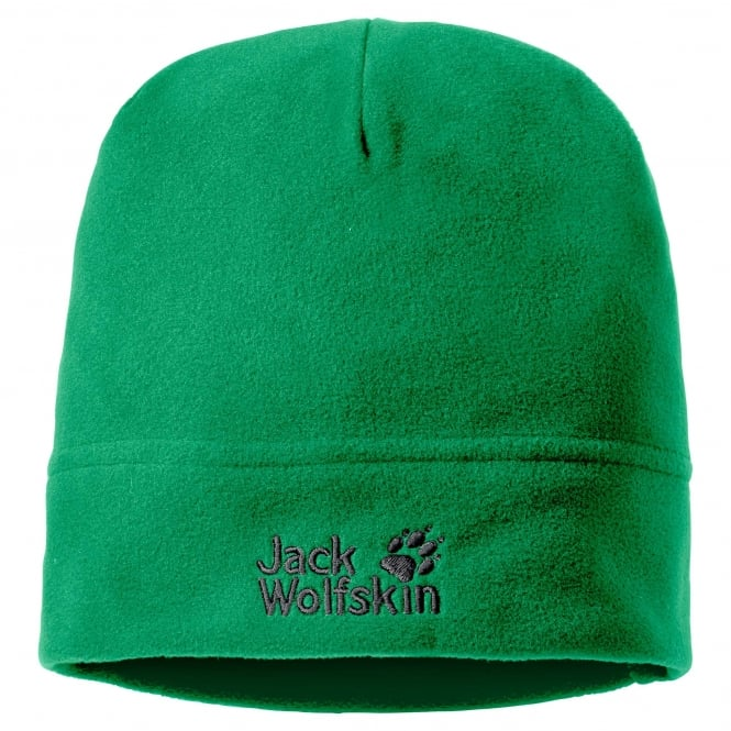 Jack Wolfskin Real Stuff - Forest Green