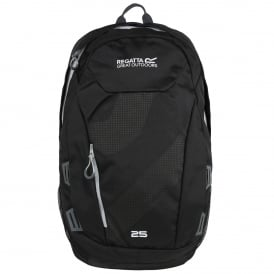Altorock II 25 Litre Rucksack Black/Light Steel