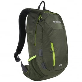 Altorock II 25 Litre Rucksack Race Green/Lime