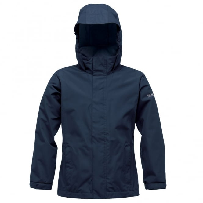 Regatta Boys Greenhill II Jacket - Midnight