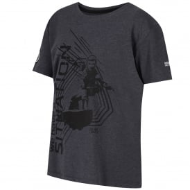 Boys Heatshield T-Shirt Grey