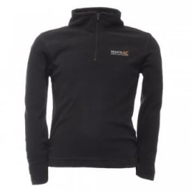 Boys Hotshot II Fleece - Black