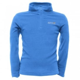 Boys Hotshot II Fleece - Oxford Blue