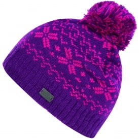 Boys Snowflake II Hat Winberry