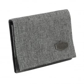Burford Wallet Nautical Grey