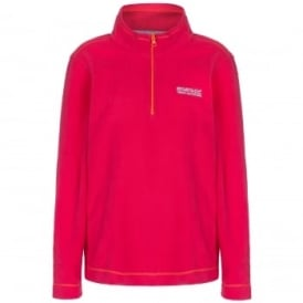 Girls Hotshot II Fleece Virtual Pink
