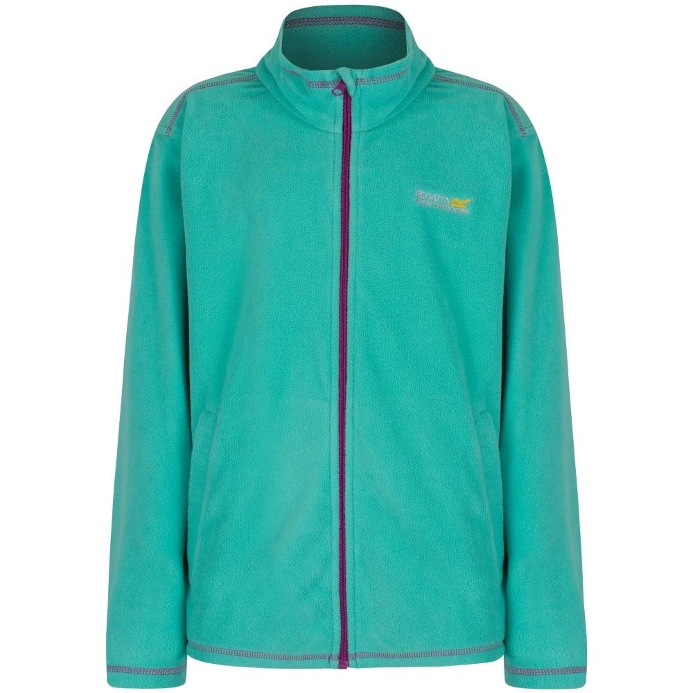 Regatta Girls King Fleece II Jacket