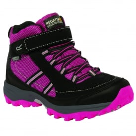 Girls Trailspace II Mid Boot Jem