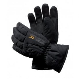 Kids Arlie Glove Black