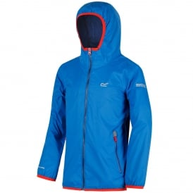 Kids Lever II Jacket Skydiver