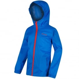Kids Pack It III Jacket Skydiver