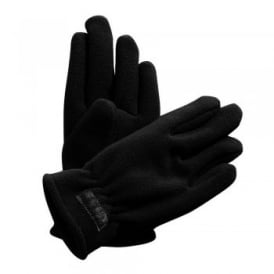 Kids Taz Gloves Black