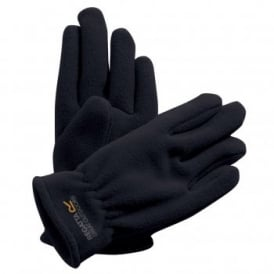 Kids Taz II Glove Black