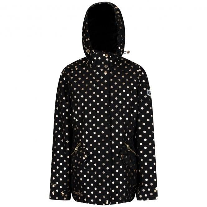 Regatta Women/'s Basilia Jacket Black