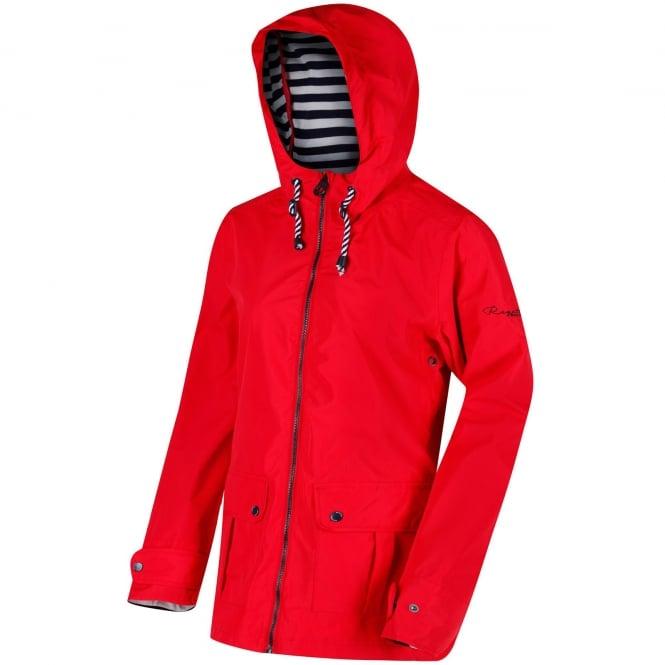 Regatta Bayeur II Womens Waterproof Jacket