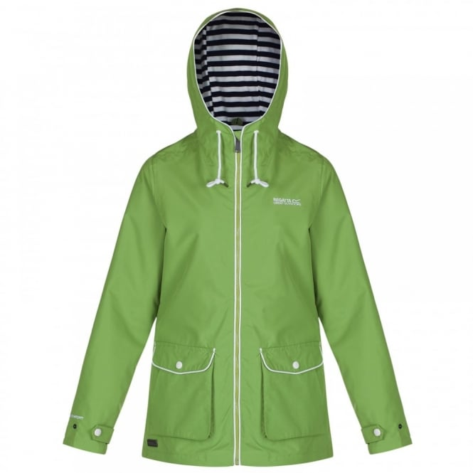 Regatta Ladies Bayeur Jacket Active Green - Ladies from Great ...