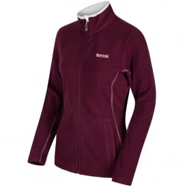 Ladies Clemance II Fleece Fig