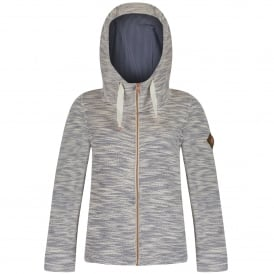 Ladies Closinda Fleece Light Vanilla