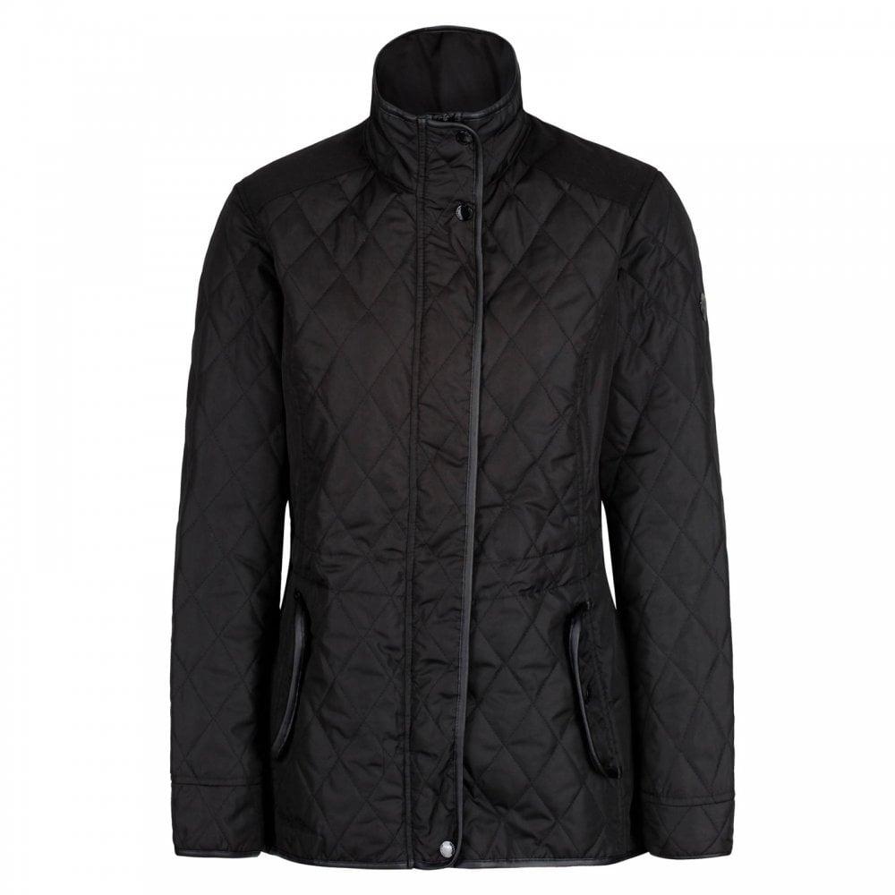 8bcad455d Regatta Ladies Coretta Jacket Black - Ladies from Great Outdoors UK