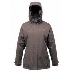 Ladies Dustie Insulated Jacket Coconut