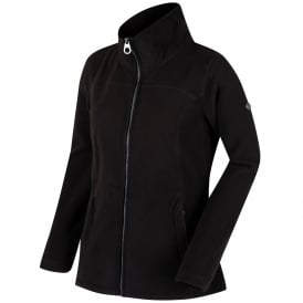 Ladies Fayona Fleece Black