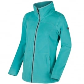 Ladies Fayona Fleece Jade