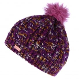 Ladies Frosty Hat Fig